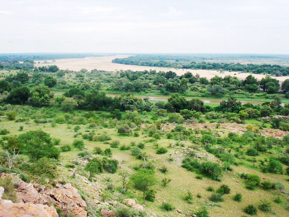 The Shashi/ Limpopo Confluence: At The Heart Of The GMN Area Of Influence